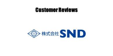 SND社ロゴ