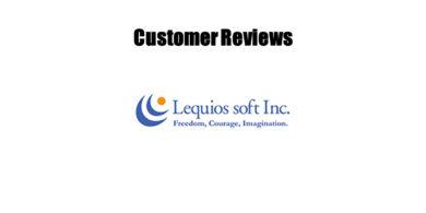 レキオスソフト社ロゴ